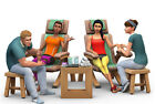 The Sims 4 Expansions   Origin Keys <br/> Low prices Quick Email Delivery