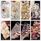 rhinestone cell phone cases - Fashion Bling Diamond Rhinestone Jewelled Case Cover for Samsung Galaxy S9+/S8