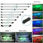 color changing led lighting - Remote RGB Color Changing LED SMD Aquarium Fish Tank Light Lighting Submersible