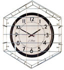 Wire Clock Guards by J. Thomas - Available in 4 Sizes - Made in the USA!