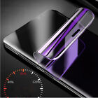 3D Curve Film Front+Rear Screen Protector For Samsung Galaxy A8 S9 S8 Plus 2017