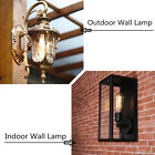 Indoor Wall Lights Kitchen Vintage Wall Lamp Garden Outdoor Wall Sconce Light