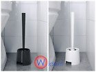 IKEA BOLMEN Toilet Brush Holder Black White