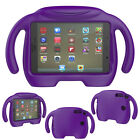 "For Samsung Galaxy 7"" 8"" Tab 3 4 A E Tablet Kids Shockproof EVA Foam Case Cover"