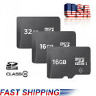 32 g sd card - San-Disk 16GB 32GB Micro SD SDHC Class10 C10 Flash TF lot Memory Card Adapter US