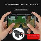 Handle Assist Game Quick Fire Button for Android Apple STG FPS TPS Mobile Phone