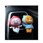 KAKAO Friends Character Car Air Fresheners 2ml Figure Clip type Car Accessories