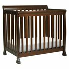 DaVinci Kalani 2 in 1 Convertible Mini Crib