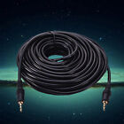 3.5mm AUX AUXILIARY CORD Male to Male Stereo Audio Cable for PC iPod MP3 CAR