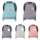 EP_ Newborn Infant Stroller Nursing Lace Baby Car Seat Canopy Cover Sun Shade Ex