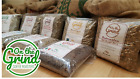 Raw Green Coffee Beans 100% Arabica 1KG Pick Your Origin