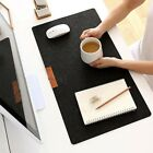 Extra Large 630*330mm Anti-Slip Table Computer Desk Keyboard Game Mouse Pad Mat