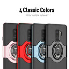 For Samsung Galaxy S9/S8/Plus/Note 8 Ring Holder Shockproof Armor TPU Case Cover <br/> New Mosafe&reg; [For Samsung Galaxy Note 8; S8; S9 Plus]