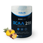 Evolite BCAA / Branch Chain Amino Acids 2:1:1 | 400g Powder | Muscle Building