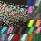 Внешний вид - 750Pcs 30cm Crystal Flash Fly Tying Material Krystal Fishing Lure Tying Making