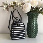 New Kate Spade Wilson Road Mini Bradley Backpack Nylon NWT