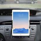 Universal Car Dashboard CD Player Slot Tablet Mount Holder for iPad 2 3 Air Mini