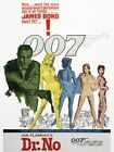 Dr No James Bond 007 Movie Iron on Tee T-Shirt Transfer £2.15 GBP on eBay