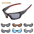 New Men's Polarized Sports Sunglasses Outdoor Cycling Riding Fishing Goggles