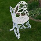 Flowerhouse Cast Aluminum Butterfly Chair