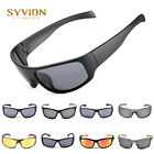Men's Polarized TR90 Sports Sunglasses Outdoor Cycling Riding Fishing Goggles 2