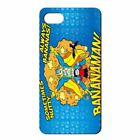 Vintage Superted Bananaman Beano Soft TPU Back Case Cover For Apple iPhone - CB9