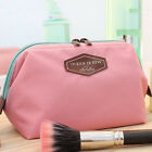 Multi-Function Purse Box Travel Makeup Cosmetic Bag Toiletry Pencil Case Pouch L