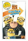 Party Favors - Despicable Me 3 - Grab and Go Play Pack - 6pc