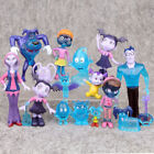 Junior Vampirina Series Hauntley Disney Action Figure Play set Toy Cake topper