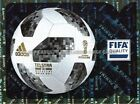 PANINI WORLD CUP 2018 STICKERS LOGOS, BADGES AND LEGENDS