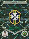 PANINI WORLD CUP 2018 STICKERS LOGOS, BADGES AND LEGENDS <br/> BUY 3 GET 1 FREE ON ALL FOILS AND TEAM SETS