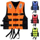 Life Jacket Vest Swimming Adult PFD 4 colors Fully Enclosed Size L XL XXL XXXL