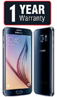 Samsung Galaxy S6 Unlocked SM-G920F 32GB Black Blue Gold White Grade A B C  <br/> UK Models, 12 Months Warranty, Unlocked to All Networks