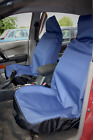 Toyota Hilux Seat Covers - Made to Order in UK- Waterproof Guaranteed to Last