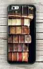 OLD BOOKS CASE FOR iPHONE 8 or 8 PLUS -hjy7Z