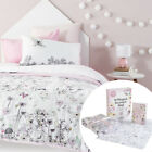 New Kids by Pillow Talk Fairy Tale Quilt Cover Set with Gift Box