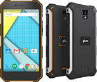 Plum Gator 4 Rugged Smart Cell Phone Unlocked Android 4G Water Water Shock Proof