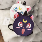 Beautiful Animal  Small Round Backpack For Kids Women Handbag Purse Satchel