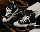 Men/Women's ALLSTARs Chuck Taylor Ox Low High Top shoes casual Canvas Sneakers