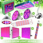 LED Grow Light Panel Lamp 120W-3000W for Hydroponic Plant Growing Full Spectrum