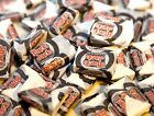 Barratt Black Jack Chews - Retro Sweets - 500g, 1kg or Full Box of 400 Chews