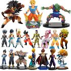Dragon Ball Z Super Saiyan Son Goku Action Figure DBZ Figurine Kids Collection