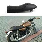 Motorcycle Saddle Cafe Racer Refit Vintage Seat Cushion For Kawasaki KZ Honda CB $44.99 USD on eBay