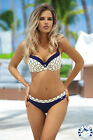 Self Collection Bikini Gr.38-40 Cup 75D-E Mod.S940PA  NEU