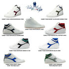 Diadora Calzature Game P High Scarpa Unisex Running Sport Ginnastica Shoes