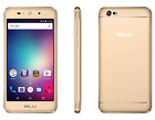 BLU Grand X Unlocked Cell Phone Smartphone Android Version 6.0 GSM Dual SIM   For Sale