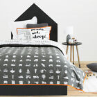 New Kids by Pillow Talk Toot Toot Coverlet Set