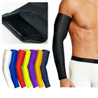 Внешний вид - Arm Sleeve For Basketball Running Sports UV Sun Protection Protective Gear