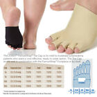JOBST Toe Cap Mild To Moderate Compression Lymphedema FarrowWrap� Footpiece New