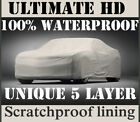 [CCT] 5 Layer Weather/Waterproof Full Car Cover For Chrysler Newport [1969-1973]